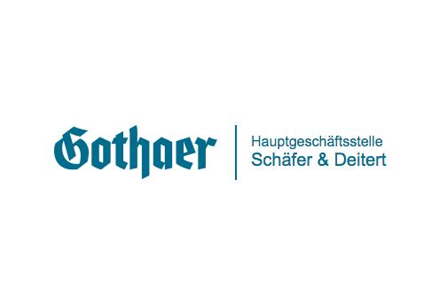 Gothaer Warendorf